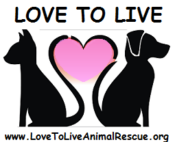 Love to Live Animal Rescue